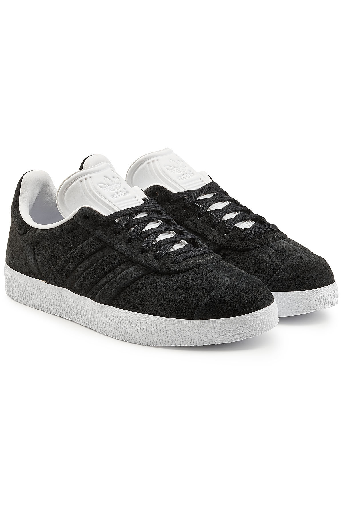 adidas Gazelle Stitch and Turn Suede Sneakers Gr. UK 7 4CsYy