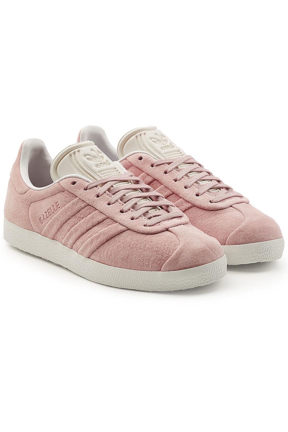 adidas Gazelle Stitch and Turn Suede Sneakers Gr. UK 8 LvxzoFXR