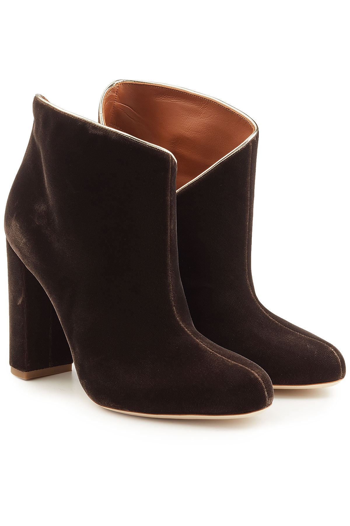 Roksanda Leather Ankle Boots Gr. EU 38 0nfw3
