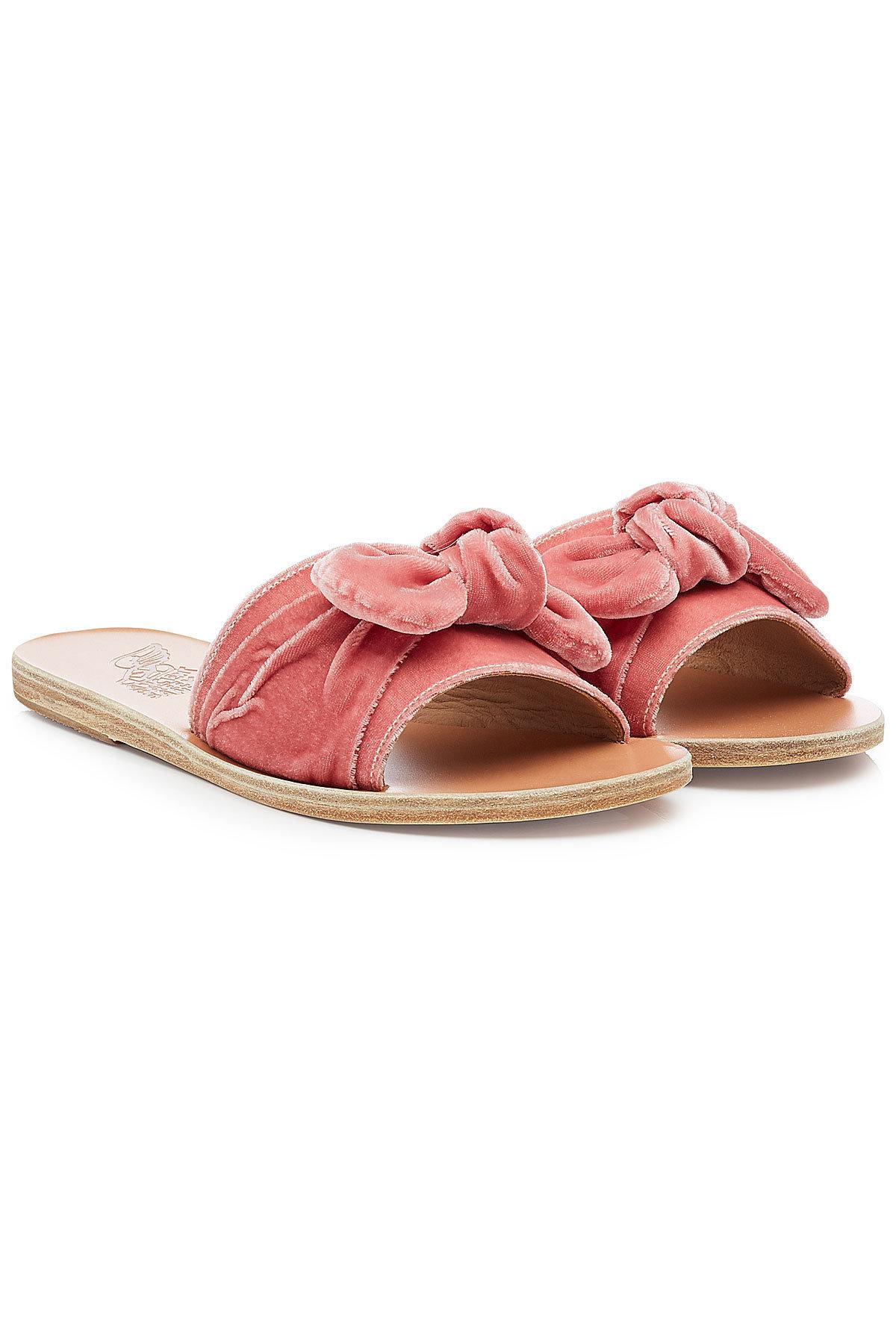 Ancient Greek Sandals Alkmini Woven Sandals Gr. IT 38 K9yPIbK