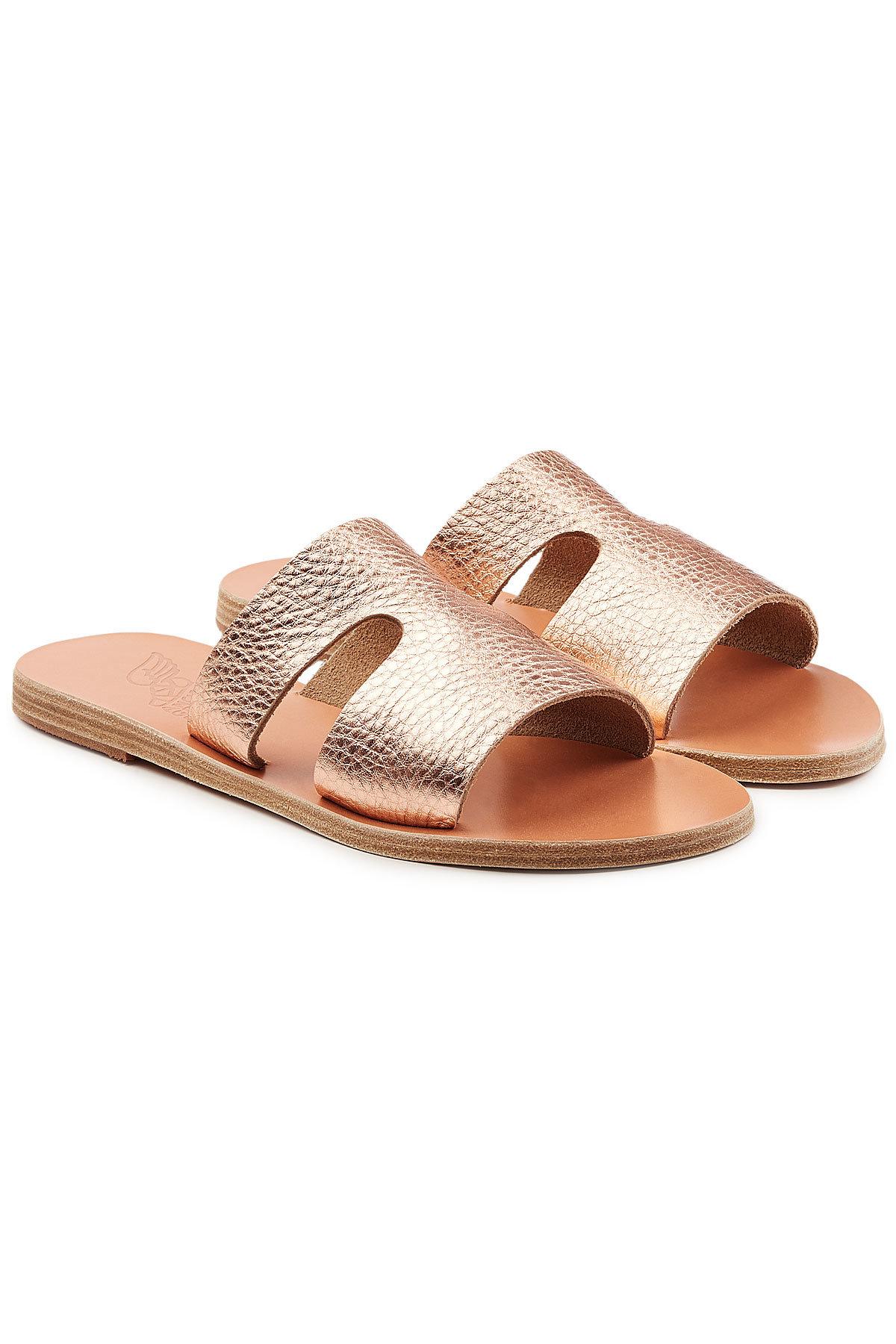 Ancient Greek Sandals Taygete Sandals Gr. IT 39