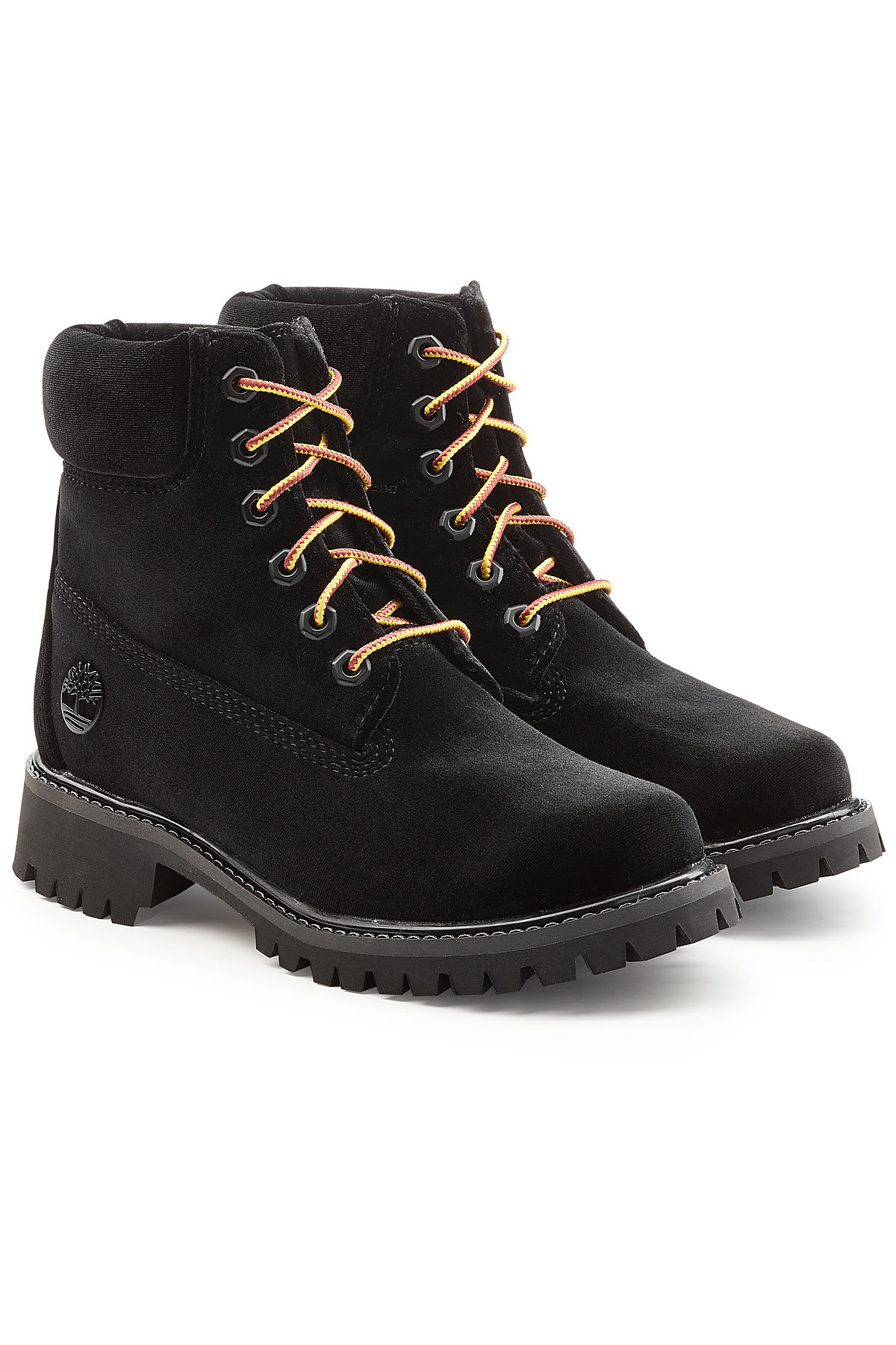 OFF-WHITEX Timberland Velvet Ankle Boots Gr. EU 42 FOaWrYko6