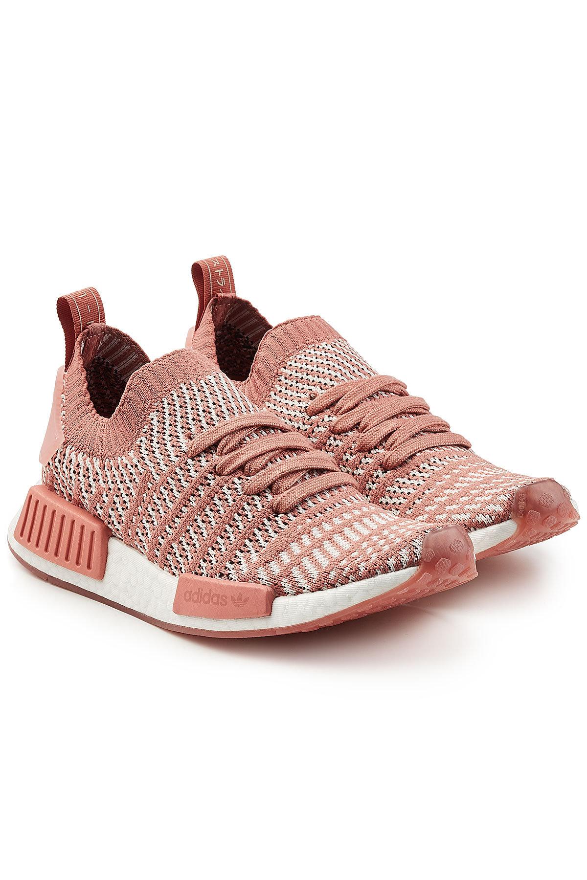 adidas NMD RQ STLT Primeknit Sneakers Gr. UK 6.5 ZINS3uLQ