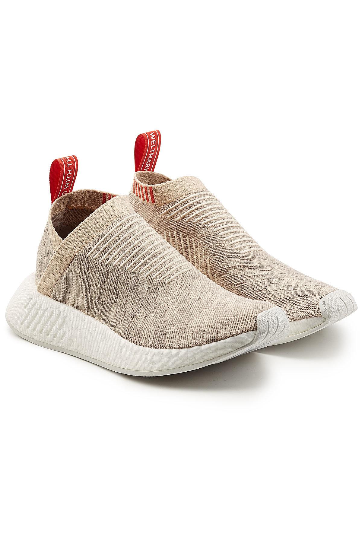adidas NMD_CS2 Primeknit Sneakers Gr. UK 4 kZODTJR